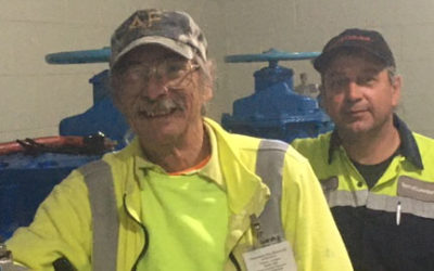 Vermont's Water Heroes: Buddy Ball