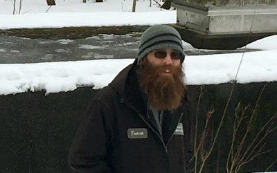 Vermont's Water Heroes: Trevor Welch