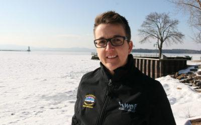 Water Heroes: Megan Moir